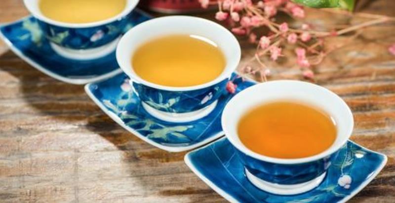 黄茶的代表茶茶叶有哪些(黄茶代表茶以蒙顶黄芽,霍山黄芽、君山银针和冻顶乌龙茶闻名远扬)