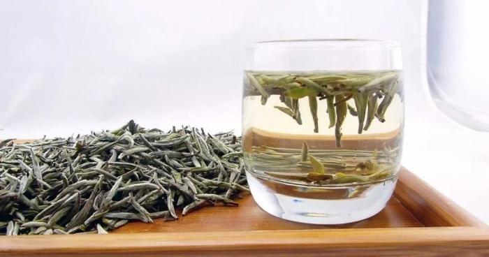 白茶的种类有哪些(白茶的品质特点)