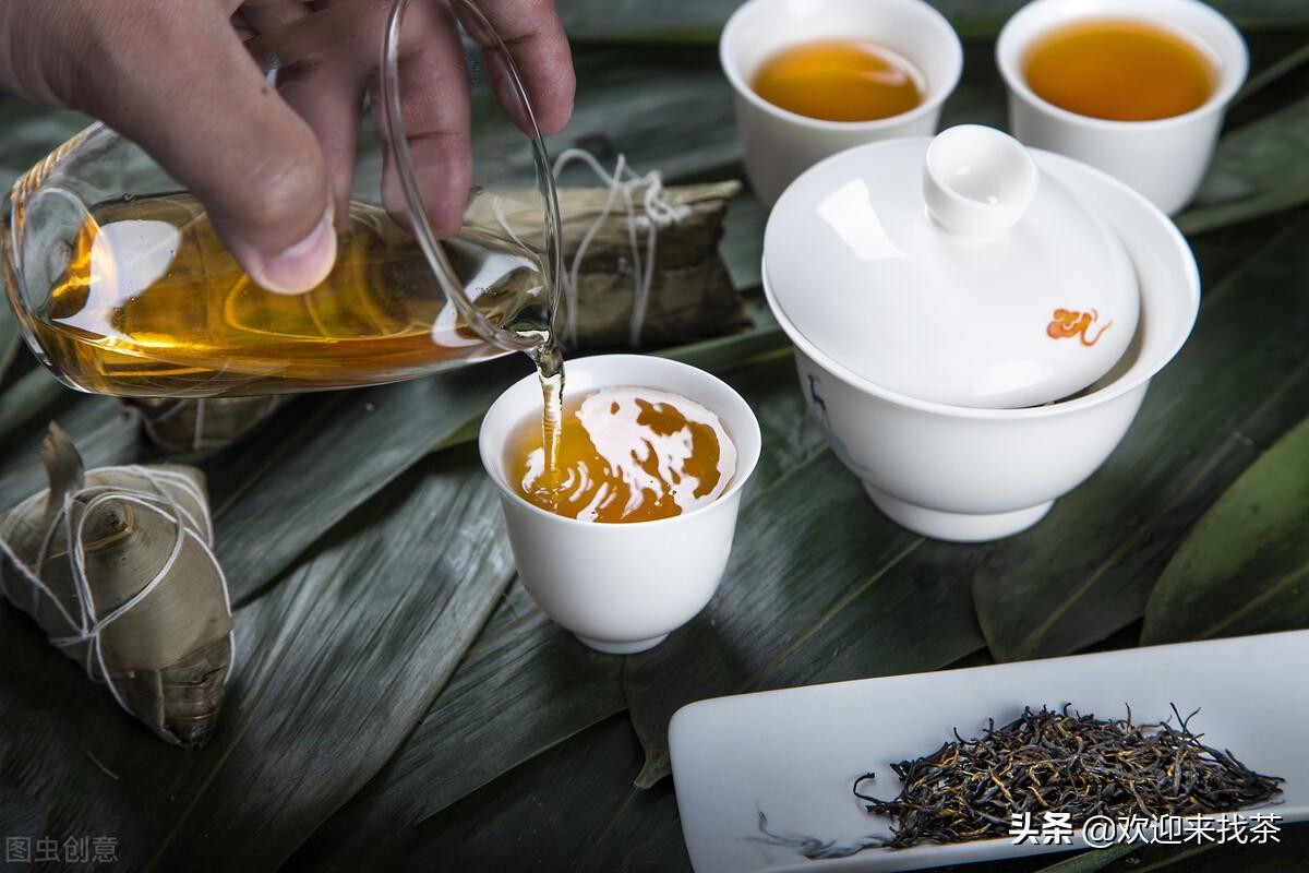 安徽最好喝的茶是哪个?你喜欢安徽的哪款茶叶