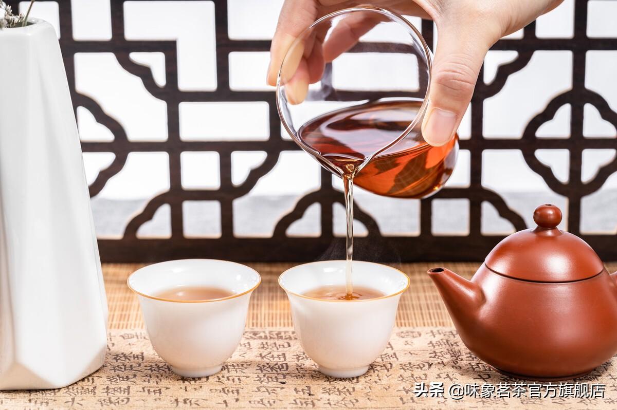 一年四季都适合喝什么茶?
